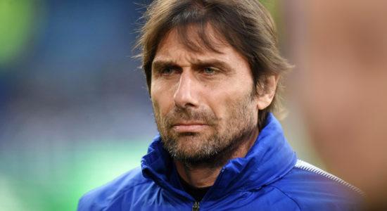 Antonio Conte Ogah Pikirkan PSG