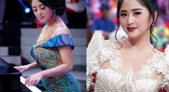 Dewi Perssik Dikecam Netizen