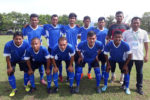 Susul Pemko FC ke Final Segitiga
