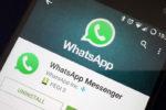 Daftar WhatsApp Harus Pakai KTP