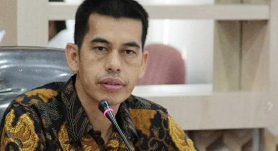 DPRA: Nilai Tukar rupiah Lemah