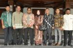DPRA Tetapkan 7 Anggota KIP Aceh