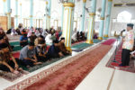 Safari Dakwah Da'iyah dimulai dari Masjid Bani Salim