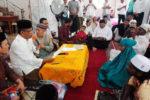 Gadis Asal Binjai Masuk Islam di Banda Aceh