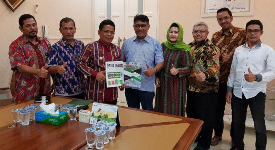 Banda Aceh Akan Olah Sampah Menjadi Listrik