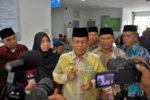 Tingkat Kehadiran ASN Pemko Banda Aceh Capai 99,6 Persen