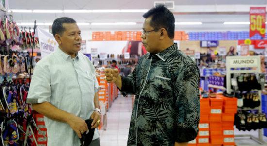 Amin-Zainal Sidak Pasar Aceh
