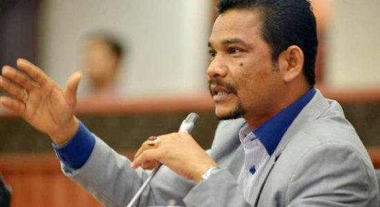 Panggil Gubernur Aceh