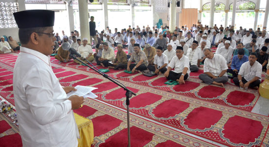Diikuti 712 JCH Kota Banda Aceh