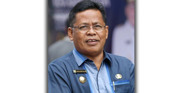 Maulid Raya Pemko Undang Anak Yatim se Kota Banda Aceh