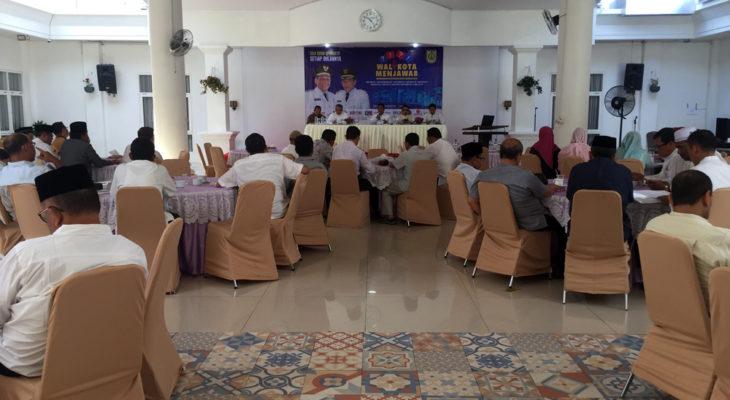 Program 'Banda Aceh Gemilang' Mulai dinikmati Warga Kota