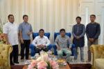 1.000 Pengendara Tiger Se-Indonesia Kunjungi Banda Aceh