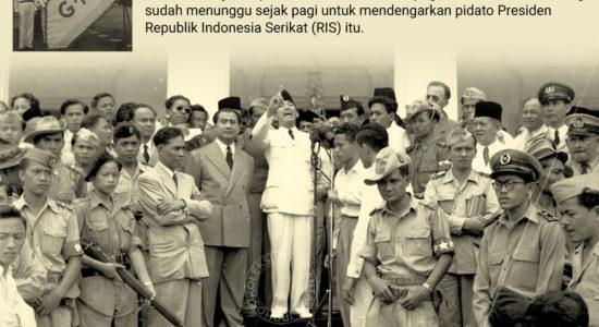 Soekarno Kembali ke Jakarta (1949)