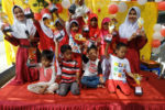 Bersama TK Medina Bilingual Pre School