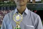 M Safwan Hafidz 30 Juz Termuda Aceh Besar