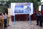Revitalisasi SMA 1 Jangan Ganggu Bangunan Bersejarah
