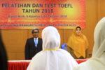 BPSDM Aceh Bekali Pegawai SKPA Kemampuan Bahasa Asing