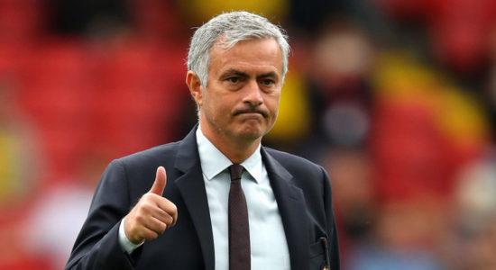 Calon Pengganti Jose Mourinho di Manchester United