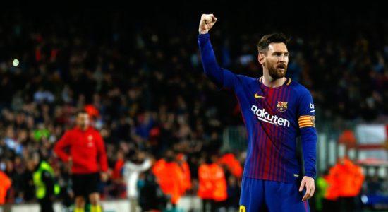 Lionel Messi Kini Berubah