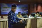 Buka Rapat Kerja Camat se Aceh