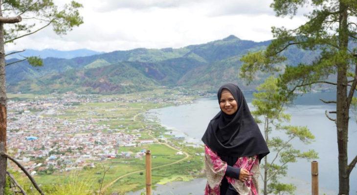 Tanah Gayo di Mata Duta Wisata Aceh