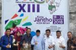 Siap Dukung Mensukseskan PORA XIII 2018