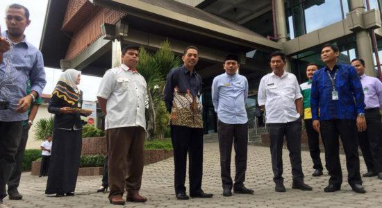 Dukung Sukseskan PORA XIII 2018