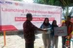 Launching Pemberdayaan Masyarakat Sabang