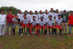 Angkasa FC Sabang Libas DLHK3