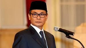 Johan Budi Mundur sebagai Jubir Timses Jokowi pada 10 Agustus 2018