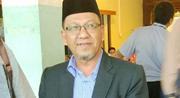 Tuan Rumah Peringatan HSN Provinsi Aceh
