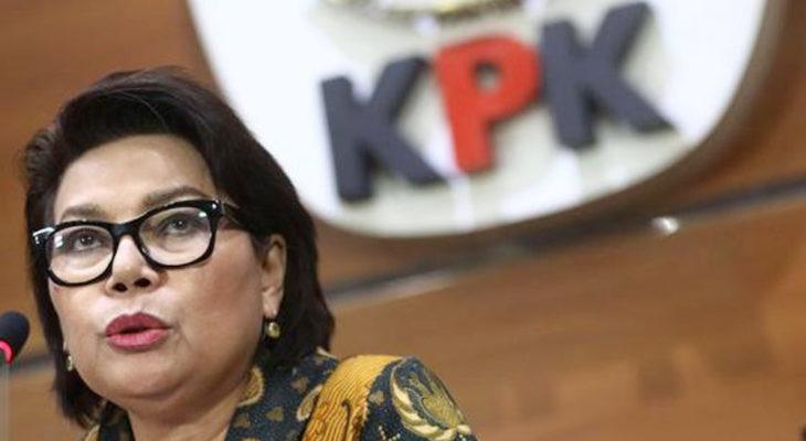 KPK Sita Uang Rp1 Miliar
