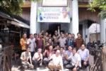 Bantu Renovasi Asrama Mahasiswa di Yogyakarta