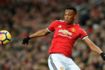 Anthony Martial Kelas Dunia