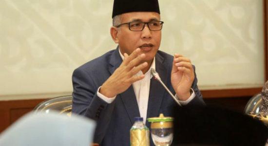 Pemerintah Aceh akan Berkoordinasi dengan Kementerian ESDM