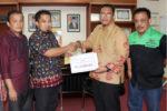 Salurkan Bantuan Korban Gempa dan Tsunami Palu dan Donggala