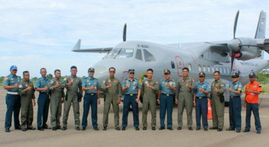 TNI-AL Gelar Patroli Bersama