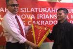 Deklarasi Cakradonya Community Aceh – Tiongkok