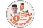 Caleg DPR Aceh (Dapil II Pidie – Pidie Jaya)