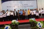 Syamsul Rizal Dilantik sebagai Ketua Fapsedu Aceh