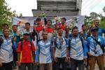 Atlet Aceh Jaya Raih Emas