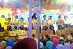 Bagi Rapor, TK Medina Bilingual Pre School Usung Konsep Juara
