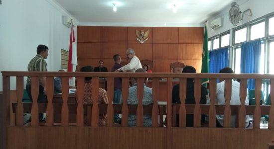 Ghazali Abbas Penjarakan Tim Suksesnya