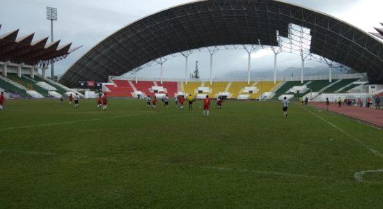 Langsa United FC Kunci Satu Tiket ke Final