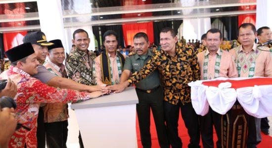 Aceh Berhasil Perangi Buta Aksara Secara Nasional