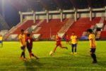 Hasil Pertandingan Gayo Lues FC vs Langsa United : Skor 2-2