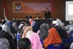KIP Banda Aceh Komitmen Tingkatkan Pelayanan Pemilih Disabilitas