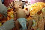 Warga Temukan Bayi di Lhokseumawe, Diduga Hasil Hubungan Gelap