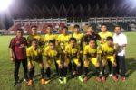 Pemko FC dan Langsa United Raih Poin Sempurna