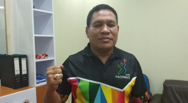 Liga Aceh Tetap Bergulir Tahun Depan